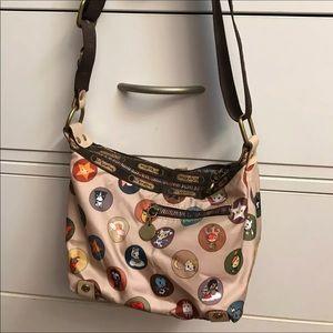 Handbags - Tokidoki Lesportsac Crossbody Shoulder